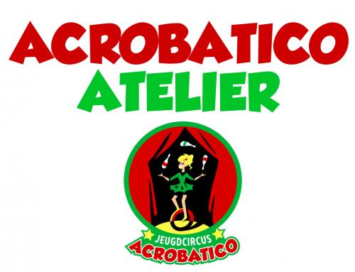 13 december: Open middag Acrobatico
